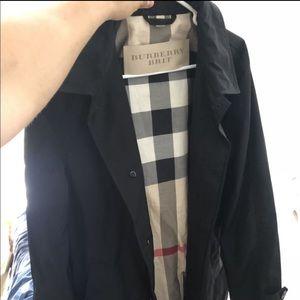 New Burberry Jacket